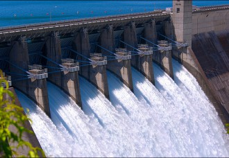 Hydropower Scheduling in Large Scale Power Systems